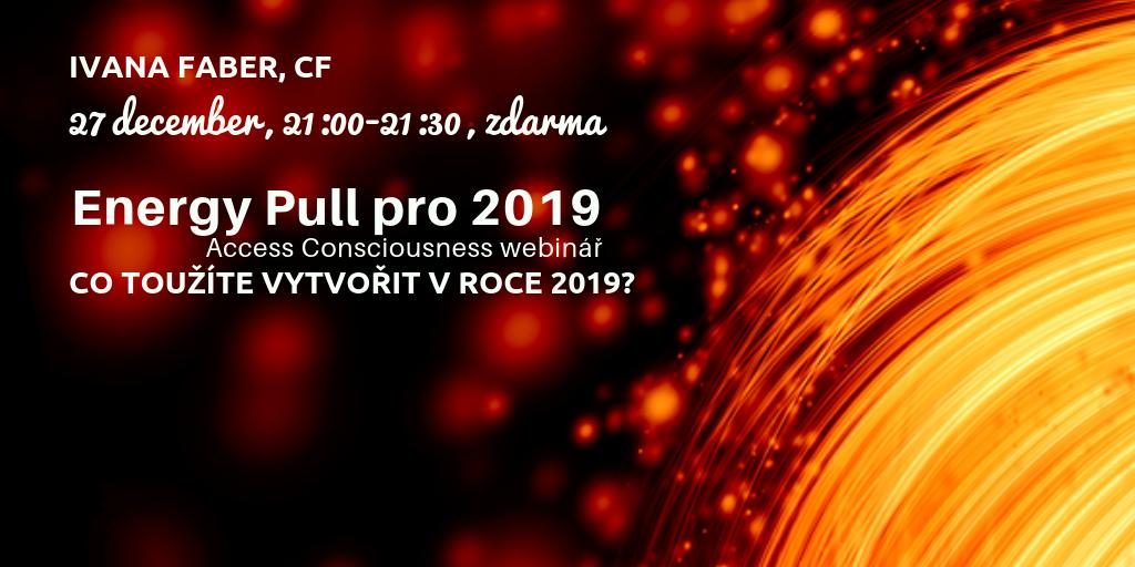 Energy Pull pro 2019