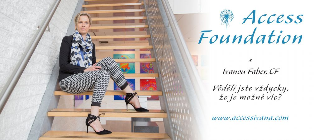 Access Foundation Ivana Faber